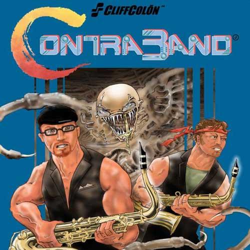 Cliff Colon, ContraBand